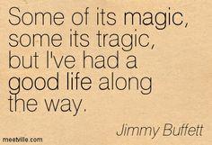 """""""He went to Paris"""" ~ Jimmy Buffett ♥♥"""