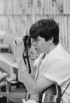 1960s | Tumblr Paul mcCartney