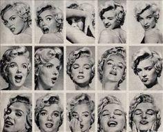 Marylin Monroe ❤️❤️❤️