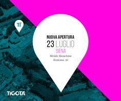 Palio, feste delle contrade e cultura.  Dal 23 Luglio saremo nella Terra di #Siena con un nuovo punto vendita #Tigotà. Venite a trovarci in Strada Massetana Romana, 56. #promozioni #sconto #omaggi