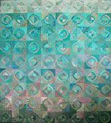 Susan Leslie Lumsden - Rebel Quilter - Gallery - Abstract Works