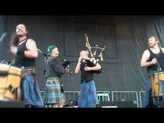 ▶ Albannach-Hail to the Heroes.MP4 - YouTube