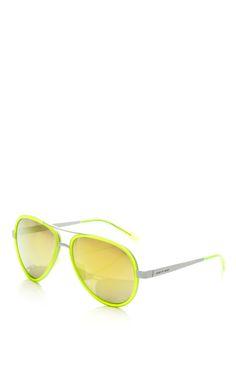Shop Freaks Sunglasses by Italia Independent - Moda Operandi