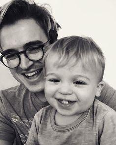 Awww! Tom and buzz xxxx