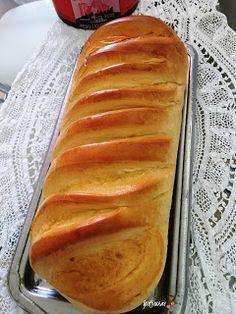 Minhas Gostosuras®: Pão de leite