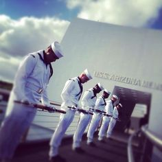 Things I enjoy in life! — peerintothepast:  Remembering Pearl Harbor...