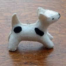 Image result for felt animals