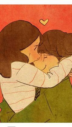 Un beso tu yo es lo mejor