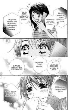 Dengeki Daisy 13 página 35 - Leer Manga en Español gratis en NineManga.com
