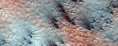 La NASA acaba de sacar 1000 nuevas imágenes de Marte y son increíbles