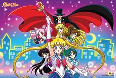 Sailor Moon #51917
