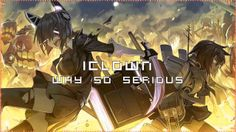 check out this insane track by iClown! like n share if you enjoy! get our daily updates on facebook! ^^ https://www.facebook.com/JyoEsDaza  #iclown #dubstep #darkstep #kantai #collection #anime #game #why #so #serious #girl #sword    Subscribe: https://youtube.com/user/jl1455/