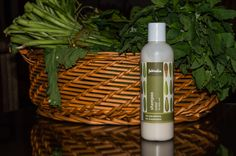 Fabindia Herbal Shampoo