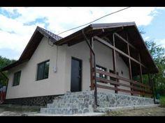 Preturi constructii case lemn la cheie - prezentarea casei de la Valcane... Case, House Styles, Outdoor Decor, Home Decor, Decoration Home, Room Decor, Home Interior Design, Home Decoration, Interior Design