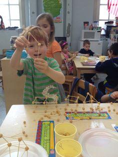 Froebel's Kindergarten! – Peas-Work | we make art at ps10