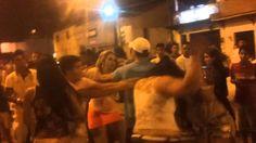 Muita peia em Paracuru no final do ano (+playlist)