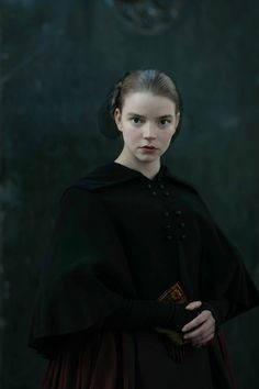 the miniaturist Alex Hassell Anya Joy, The Devil's Advocate, The New Mutants, Hollywood Heroines, Dutch Golden Age, Anya Taylor Joy, Actrices Hollywood, Jane Eyre, Costume