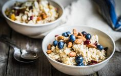 Maybe you've recently become a clean eating convert and are trying to build...