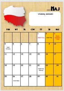 Kalendarz przedszkolaka 2019/2020 - Pani Monia A 17, Organization, Education, School, Children, Speech Language Therapy, Getting Organized, Young Children, Organisation