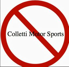 """Colletti Motorsports: the """"ripper off-ers"""": More lies and twisting from Steve (the """"ripper off..."""