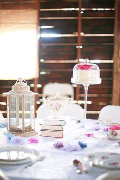 mini cake & cool cake stand