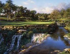 Barton Creek Golf Course, Austin Texas. Love Golf? Join the Honourable Society of Golf Fanatics. You'll Love Us. golffanatics.org (Scroll to the bottom of the home page and sign up for our Blog)