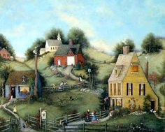 Linda Nelson Stocks - 'Wren's Nest'