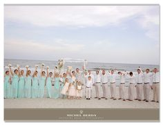 A Lowcountry Wedding at Palmetto Dunes Resort, Hilton Head, SC