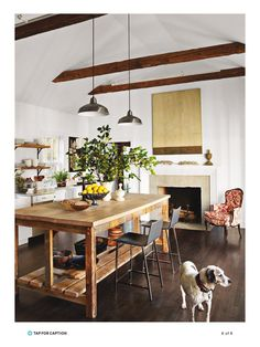 I saw this in the November 2014 issue of @HouseBeautiful.   http://bit.ly/1ySrLfl