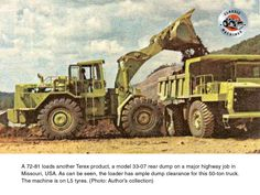 146 Best Euclid and Terex equipment images in 2019   Heavy equipment