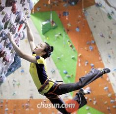 Serene as you like. Climbing Girl, Rock Climbing, I Got This, My Love, Indoor Climbing, Sip And See, Parkour, Climbers, Bouldering