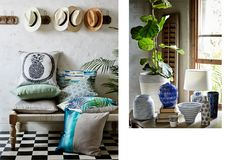 Get your home summer ready with easy-going, laid back style and inspiration from our shoppable summer catalogue:http://www.home.co.za/browse/staticContent.jsp?pageName=Catalogue%20Oasis