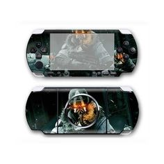Killzone PSP 3000 decal for the PSP 3000 console. Choose your favorite design from a huge range of PSP 3000 decals collection for PSP 3000 console. Xbox One Skin, Console Styling, Ps4 Skins, Psp, Games To Play, Bubbles, Lunch Box, Decal, Sticker