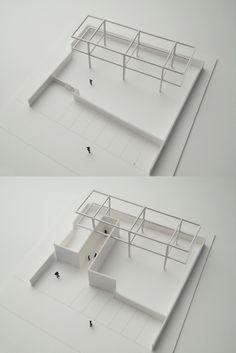 House+in+Sakurashinmachi+/+Comma+Design
