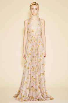 Valentino Resort 2016 Fashion Show