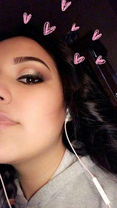 #maquillaje #snapchat #glitter #GlitterTumblr