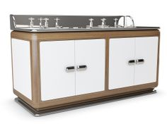 Freestanding furniture Christopher Jenner Collection for Drummonds www.drummonds-uk.com As featured in the June 2014 issue of Utopia Kitchen & Bathroom Subscribe now www.utopiamag.co.uk