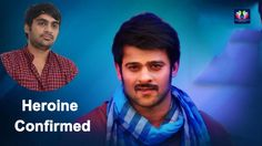 Heroine finalized for Prabhas's next movie | Latest Film Updates | Tollywood Film Updates | Political News | Movie news | Telugu movies | Telugu Movie Reviews | Telugu Full Movies | Telugu Comedy Clips | Tollywood updates | Telugu Cinema Updates | TFC Media | Movie Ratings | Box Office Collections | Movie Gossips | Latest Movie News