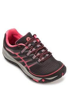 Allout Rush Outdoor Shoes from Merrell in black and pink_1