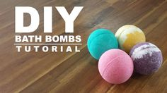 Learn how to make these easy DIY Fizzy Bath Bombs with Annelise & Julia. These bath bombs are HUGE, like the Lush bath bombs! Cupcake Bath Bombs, Fizzy Bath Bombs, Homemade Bath Bombs, Lush Bath Bombs, Bath Bomb Packaging, Making Bath Bombs, Bath Boms, Bombe Recipe, Bath Bomb Recipes