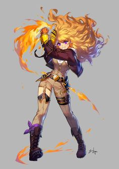 Read Harem (closed) from the story The Sin of Remnant Volume 1 (Male reader x Rwby Harem) by (Jesse Alexis Soto) with reads. Rwby Cosplay, Character Design Girl, Character Art, Rwby Wallpaper, Rwby Yang, Rwby Bumblebee, Rwby Volume, Team Rwby, Rwby Anime