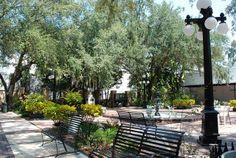 Ybor City Museum State Park, Tampa, FL