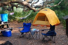 Image detail for -Cumberland Island Campsites | Spencer House Inn, St Mary's GA