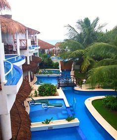 Hotel El Dorado Royale Riviera Maya - Mexico