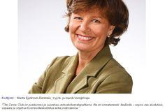 Recommendations - Marita Björkbom-Ristimäki