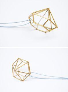 Amalia Vermell Gold Diamond ++ Collection Amantes