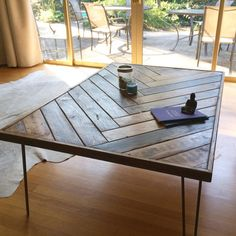 Handmade hand crafted reclaimed solid shabby by TheAvocadoStudio
