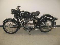 Bmw R 26 1962