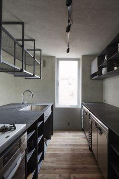 Suppose Design Office, Toshiyuki Yano Photography · House studio in Sangenjaya. Japan · Divisare