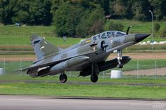 Mirage 2000N 375 125-CL French Air Force